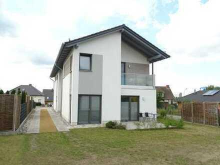neuwertige Wohnung mit Wasserblick in Wolgast OT Mahlzow auf der Insel Usedom