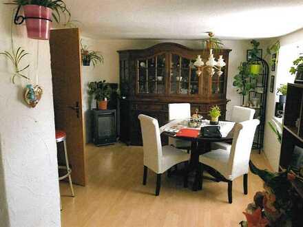 Schöne 5-Zimmer-Eigentumswohnung mir großem Garten (Sondernutzungsrecht)