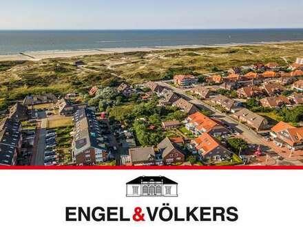 Norderney, Investment: 3 Grundstücke, 3000 m²