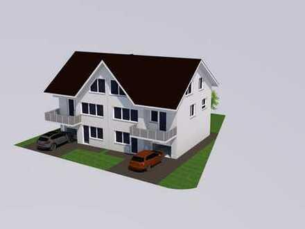 Großzügige Doppelhaushälfte in Albbruck