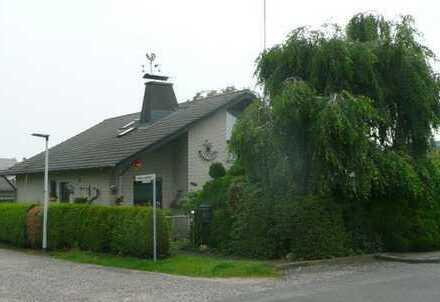 Freistehendes Einfamilienhaus in Bornheim-Rösberg