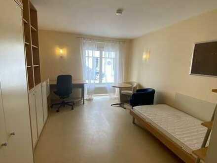 1 Zimmer Wohnung in zentraler, ruhiger Lage von Ingolstadt