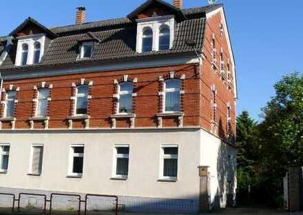 Dreifamilienhaus mit schönem Grundstück