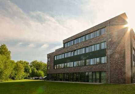 moderne Bürofläche im Kieler Wissenschaftspark