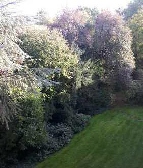 helle und gepflegte 4 Zimmer Wohnung mit Balkon in sehr ruhiger Lage der Bremer Neustadt