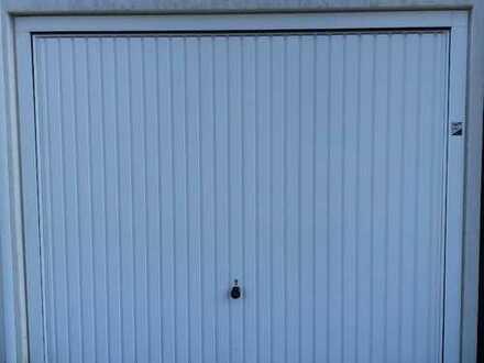Garage in Schönaich zu vermieten