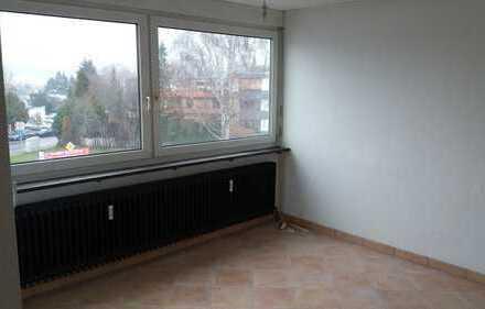 1-Zimmer-Wohnung mit Balkon und Einbauküche in Bietigheim (Buch)