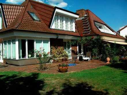 Schönes, geräumiges Haus mit sieben Zimmern in Dieburg (Westlage)