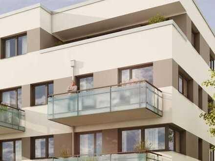 Wohlfühlwohnung. Auf der Sonnenseite von FRANKLIN mit wunderschöner Dachterrasse.
