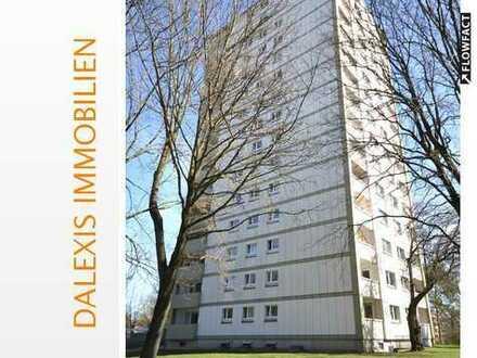 Zur Kapitalanlage: gut geschnittene 2,5-Zimmer Wohnung im Münchner Norden