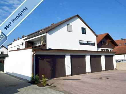 ONLINE BESICHTIGUNG MÖGLICH! Sehr gepflegtes Apartment im beliebten Olching!