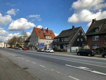 Herne-Süd / Bochum: Technisch und optisch erstklassiges Mehrfamilienhaus!