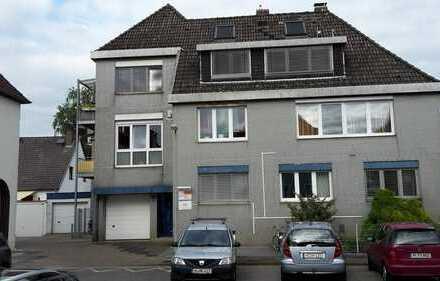 3 Zimmer- ruhiges Wohnen oder Arbeiten in Hannover- Bothfeld