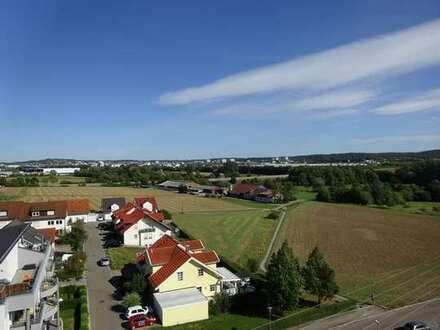 BB-Dagersheim - 3 Zimmer-Mietwohnung mit schöner Aussicht