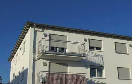 Neuwertige, energieeffiziente 4-Zimmer-Eigentumswohnung (WE5)