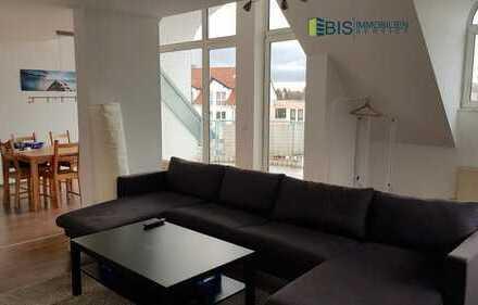 Speyer: Maisonette-Wohnung mit traumhaftem Blick