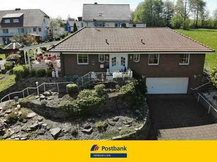 Traumhaftes Haus am See - inkl. Baugrundstück ca. 750 m² - auch teilbar