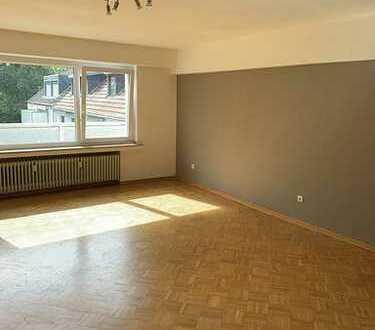 Atemberaubende 3 Zimmer Wohnung auf der erstklassigen Einkaufsstraße | 110 m² | Balkon