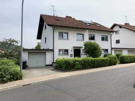 Schönes Haus mit vier Zimmern in Miltenberg (Kreis), Miltenberg