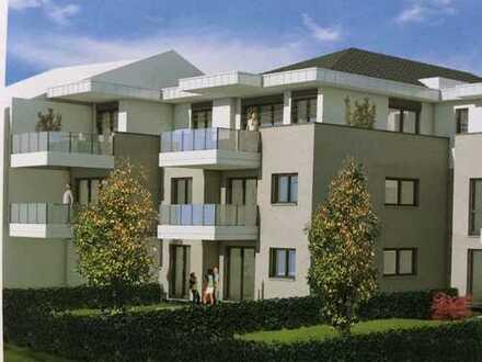 Elegante Penthauswohnung mit 3 Terrassen