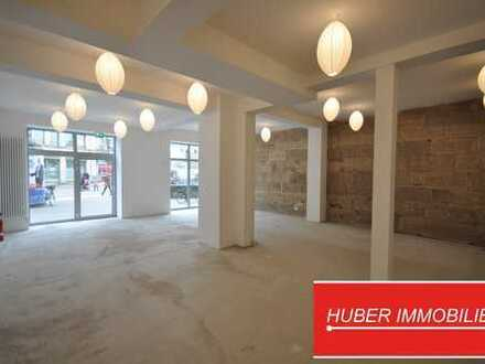 """1A Ladenfläche in Fürth """"große Freiheit"""" ~ 401 m² im historischen Gebäude ~ top Lage ~ saniert ~ TG"""