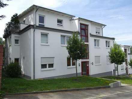 Traumhafte 3-Zimmer-Wohnung in sehr guter Lage mit hochwertiger Einbauküche in Karlsruhe-Grötzingen
