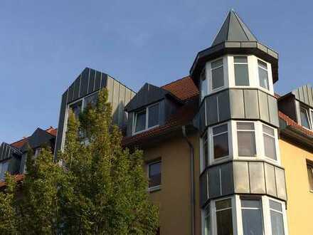 Schöne zentrale 2 Zimmerwohnung mit Wohnberechtigungsschein für 2 Personen