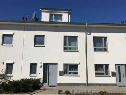 Schönes Passivhaus mit vier Zimmern in Hannover, Bemerode-Kronsberg
