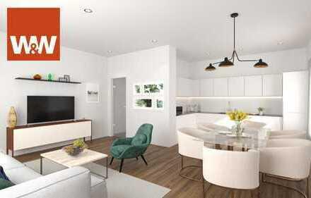 *kernsanierte 3 Zimmer-EG-Wohnung mit Terrasse* Giengen a.d. Brenz