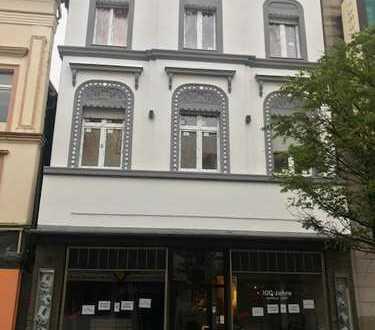 Ladenlokal in attraktiver Geschäftslage - direkt neben B&U