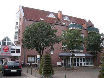 2-Raum-Wohnung in Groß Reken