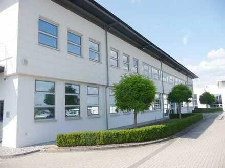 Repräsentative und moderne Bürofläche in Sinsheim (nahe Zufahrt A6) - Andere Raumaufteilung möglich