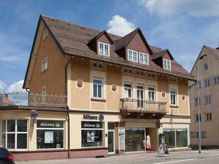 Schöne, geräumige drei Zimmer Wohnung in Freudenstadt (Kreis), Freudenstadt