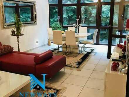 Luxus Eigentumswohnung in Gehrden mit 2 Loggia und Bad en-suite - top Ausstattung - Tiefgarage
