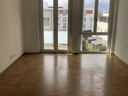 Neuwertige 3-Zimmerwohnung