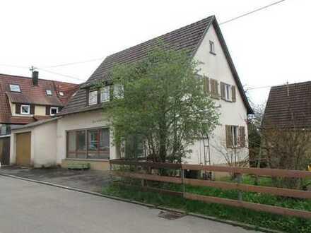 Freist. Einfamilienhaus in toller Lage