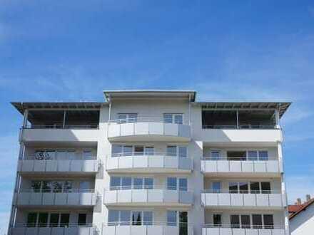 ...moderne und großzügig geschnittene 2-Zimmer Wohnung in ruhiger Mühldorfer Nordlage ...
