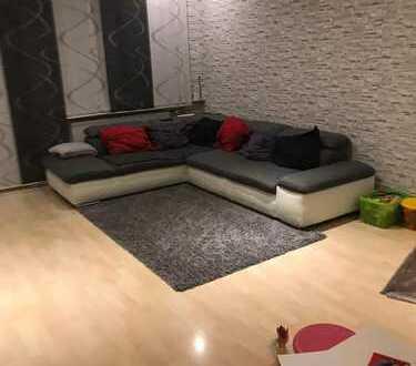 Schöne 3-Zimmer-Wohnung am Ortsrand mit Terrasse