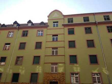 Kapitalanlage in Gohlis- vermietete Wohnung zu kaufen