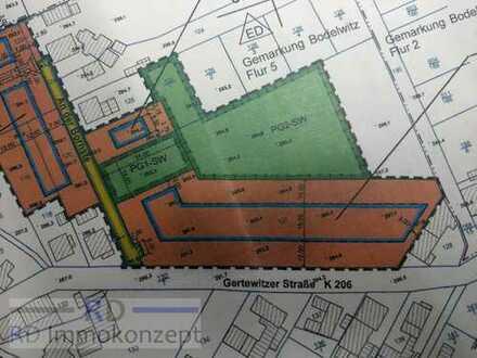 Bauträger aufgepasst: über 3200m² zusammenhängendes Bauland!