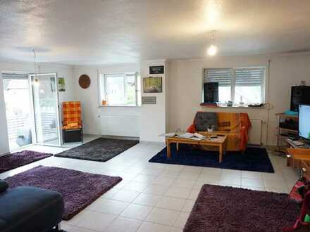 ARNOLD-IMMOBILIEN: Maisonetten-Wohnung in ruhiger Lage