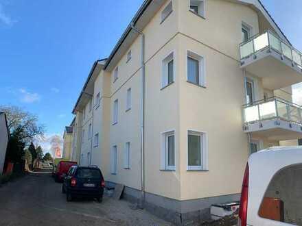 Exklusive 2 bis 4-Raum-Wohnungen (KFW 55 Standard)