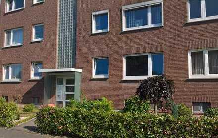 Helle 3-Zimmer-Wohnung in Isselburg