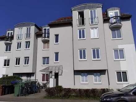 !!! Traitteur Immobilien-helles Singles/Student Apartment mit Balkon-direkt bei Heidelberg-!!!