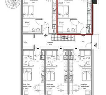 *Kaufangebot liegt vor* NEUBAU - Einzigartiges Wohnen - Kiel / Damperhof