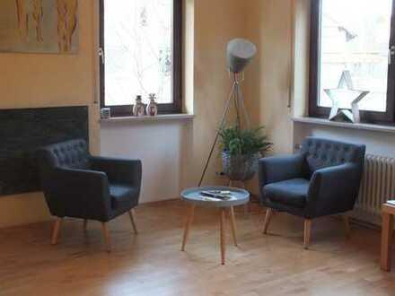 Attraktive Praxisräume - 3 Zimmer - in Schweinheim