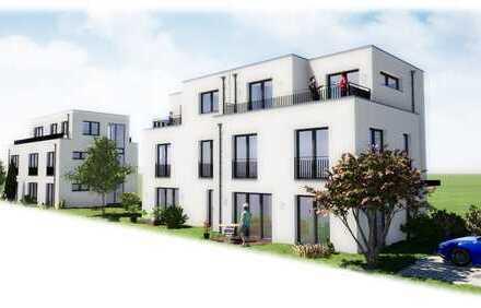 Schöne Doppelhaushälfte in ruhiger Lage von Niendorf