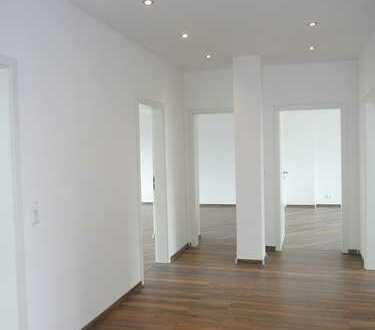 Helle und renovierte Wohnung in der City!