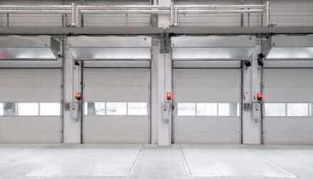"""""""BAUMÜLLER & CO."""" - ca. 3.000 m² Hallenfläche - Rampen-/ebenerdige Andienung -"""