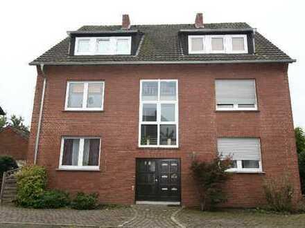 Eigentumswohnung mit Terrasse in Rheine - stadtzentral -